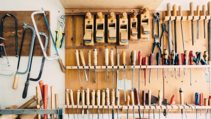 DIYおすすめ工具と使い方